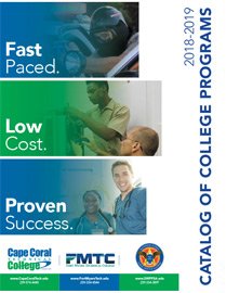 Lee County 3 Campus Brochure