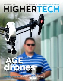 Age of Drones
