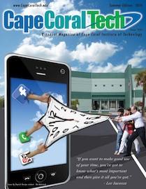 CCTC magazine April 2014