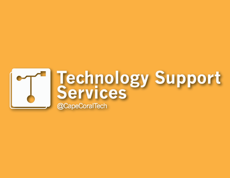 Technology Support Services