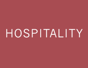 CCTC Courses in Hospitality