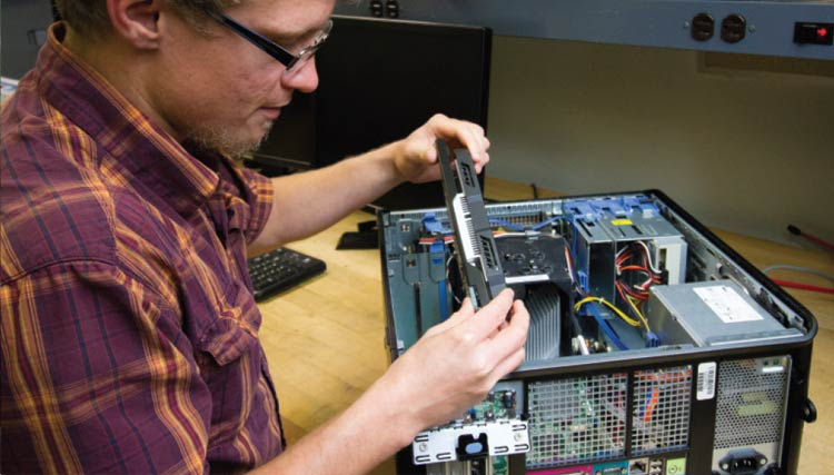 Electronics Technology School Cape Coral