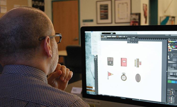 CCTC Digital Design program